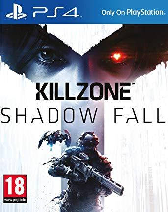 Игра для игровой консоли PlayStation 4, Killzone: Shadow Fall (БУ), фото 2