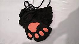 Женские перчатки  AL-5005-10