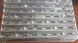 Форма алюмінева для барбекю Х20G (2шт/уп)