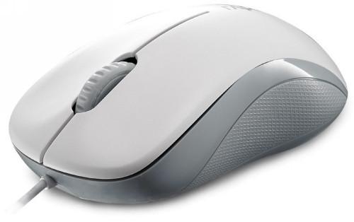Мышь usb RAPOO N1130-Lite White
