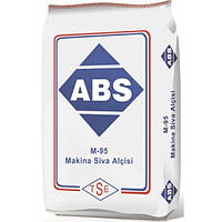 Штукатурка гипсовая ABS Siva DecoWall START 30 кг