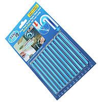 Палочки Sani Sticks для очистки засоров слива раковины и канализации