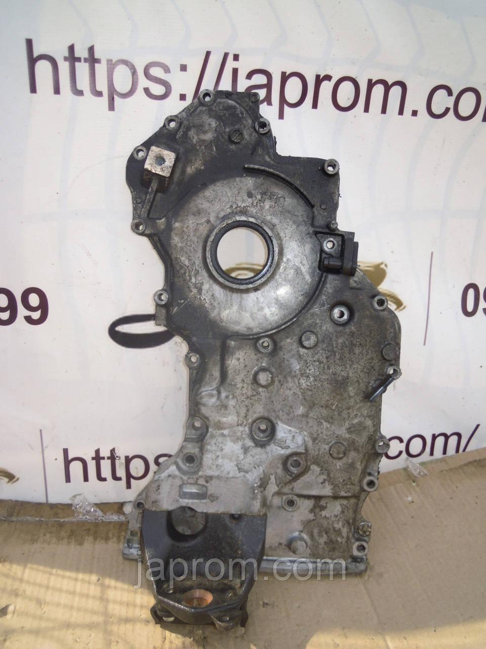 Крышка двигателя ГРМ Mazda 3 6 GH CX-7 2008-2012г.в.R2AA2,2дизель R2AA-10501