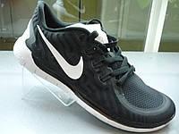 Кроссовки Nike Free Run 5.0 черные