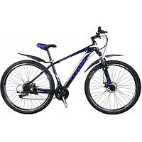 Велосипед Titan Evolution 27,5″, стальная рама (Украина)