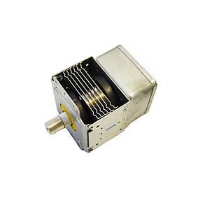 Магнетрон микроволновой печи Lg 2M213-06В (клеммы с боку), фото 2