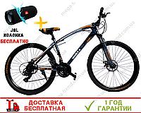"""Велосипед Unicorn - Fast Track  14G 17"""" 26"""" Xr 2019 , фото 1"""