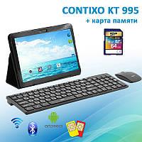 """Ігровий Планшет CONTIXO KT995 3G 10.1"""" 1920х1200 3GB RAM 32GB ROM GPS + Радионабор + карта 64GB, фото 1"""