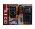Цифровой мультиметр DT-9208 A!Акция, фото 4