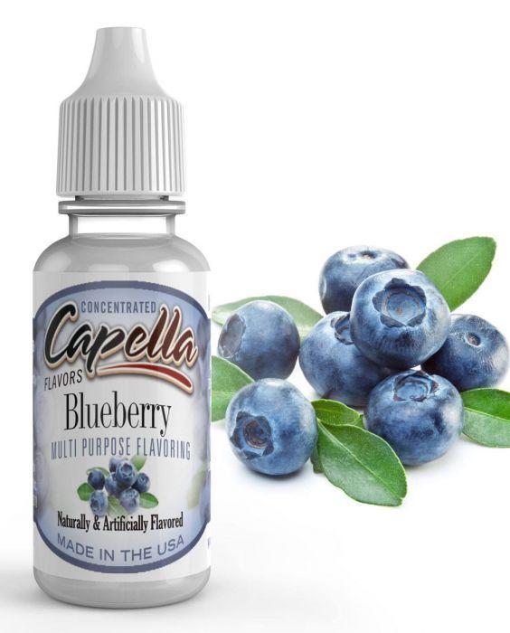 CAPELLA BLUEBERRY (Черника)  10ml