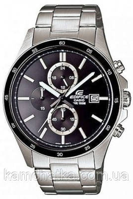 Часы Casio Edifice EFR-504D-1A1VEF
