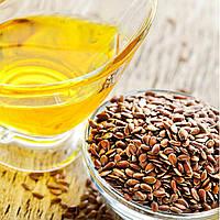Лляне масло: користь, застосування, склад і властивості