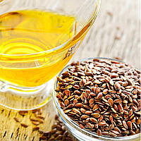 Льняное масло: польза, применение, состав и свойства