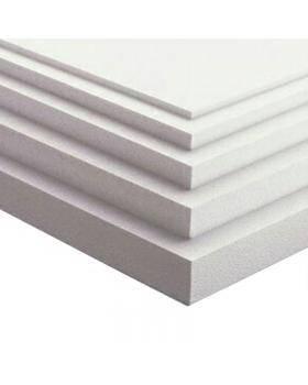 Пенопласт ПСБ-С-25  5 см (1 х 1 м), фото 2