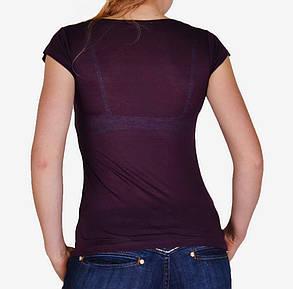 Женская футболка рисунок (W1550/17) | 3 шт., фото 2