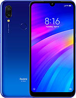 Смартфон Xiaomi Redmi 7 2/16GB Comet Blue, фото 1