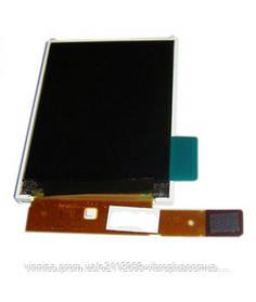 Дисплей (LCD) Sony Ericsson C502/G502