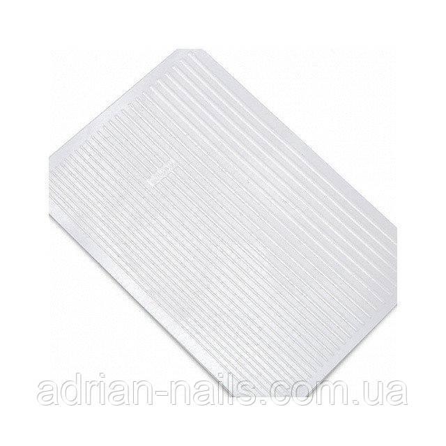 3D Гибкая лента для дизайна ногтей - Белая