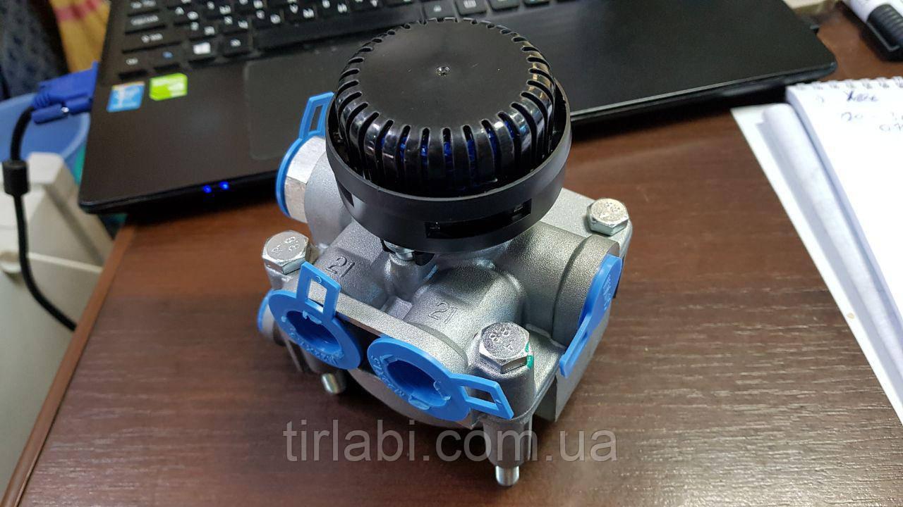 Ускорительный клапан DAF XF RVI MIDLUM, KERAX DXI