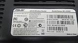 WiFi Маршрутизатор, роутер Asus WL-520GC, фото 3