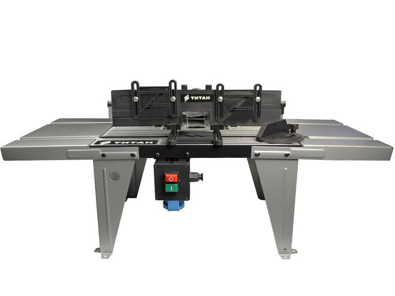 Фрезерный стол для фрезера Титан ФС 150 (FS150)