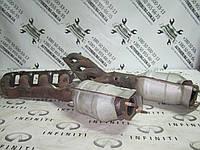 Выпускной коллектор Infiniti Qx56 / Qx80 - Z62