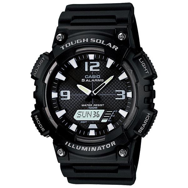 Мужские часы Casio AQ-S810W-1AVEF