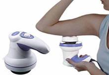 Массажер для тела Relax and Tone -  массажер от целлюлита