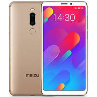 Смартфон Meizu M8 4/64Gb Gold Global version (EU) 12 мес