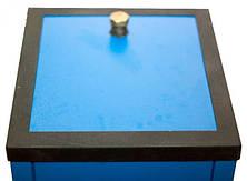 Котел твердотопливный Spark-Heat - (Спарк-Хит) мощностью 14 кВт с регулятором тяги, фото 3