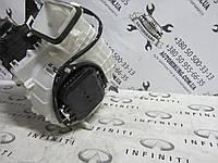 Моторчик отопителя (печки) Infiniti Qx56 / Qx80 - Z62 (272V0-JK000)