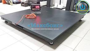 Веса на 500 кг платформенные PC500 (1000x1000)