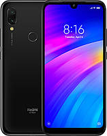 Смартфон Xiaomi Redmi 7 3/64GB Eclipse Black, фото 1