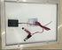 Солнечная панель Solar board 46х36 20 w 12 V!Акция, фото 2