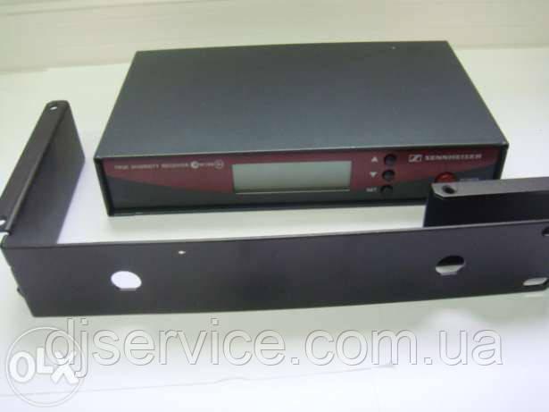 Рековое крепление UA506 для SLX и для Sennheiser ew100g2
