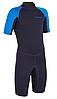 Гидрокостюм Tribord детский 14 лет синий