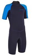 Гидрокостюм Tribord детский 14 лет синий, фото 1