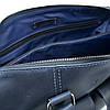 Синяя сумка для документов Vatto Mk25 Kr600 (Украина), фото 7