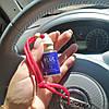 Парфум в авто Antonio Banderas Blue Seduction 12 ml