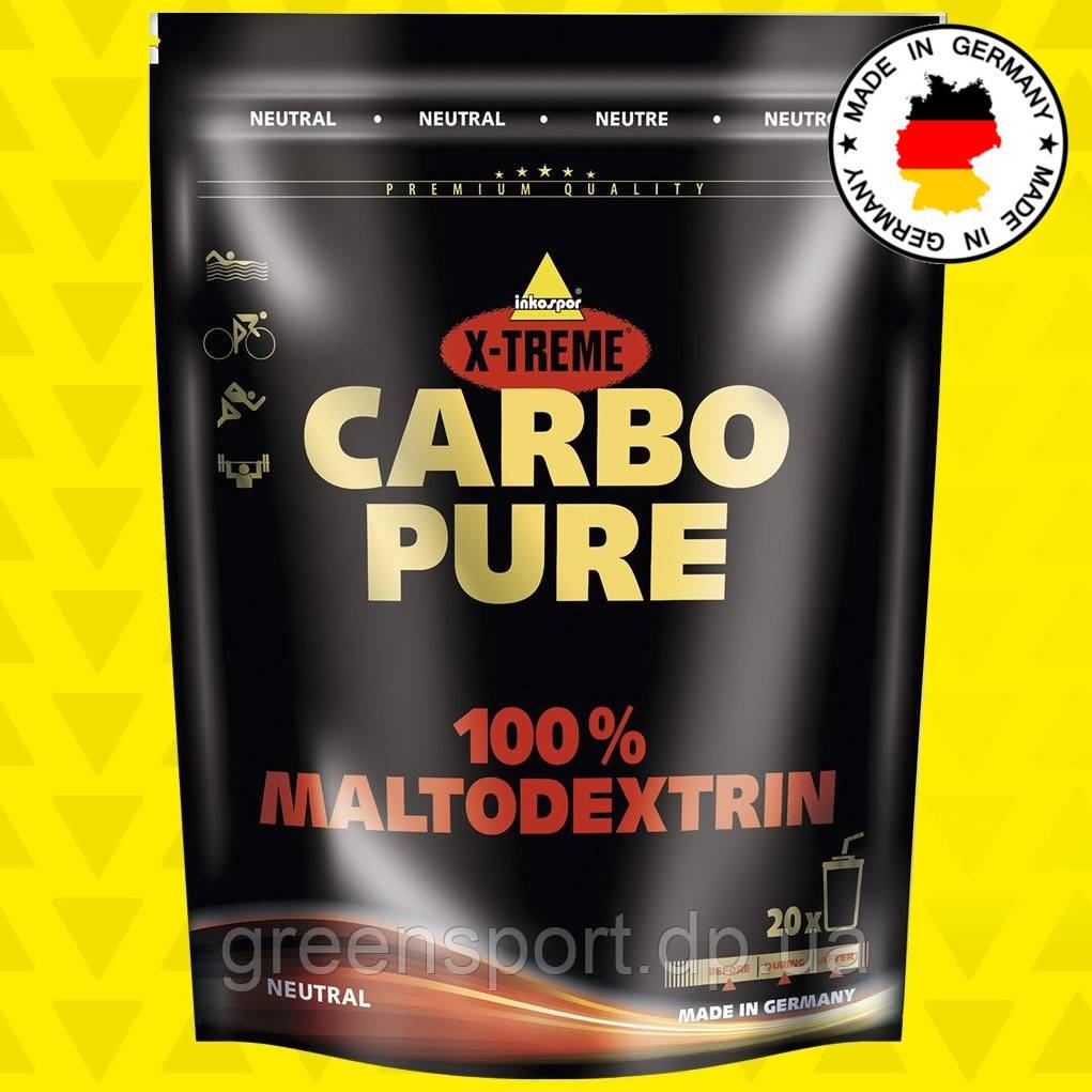Углеводы Inkospor X-Treme Carbo Pure (500 г) Без вкуса