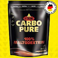 Углеводы Inkospor X-Treme Carbo Pure (500 г) Без вкуса, фото 1