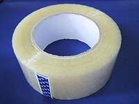 Скотч упаковочный прозрачный 48мм х 180м х 40 мкм