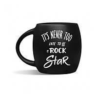 Чашка Rock star, фото 1