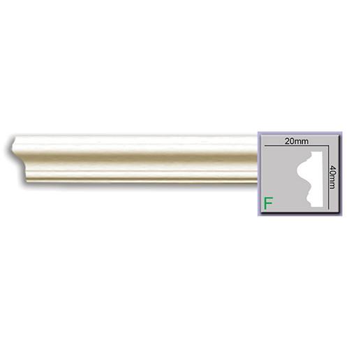 Молдинг M201 Harmony (40x20)мм