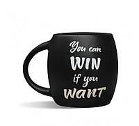 Чашка You can win, фото 1