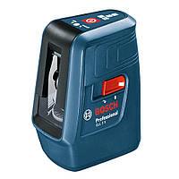Нивелир лазерный Bosch GLL 3 X