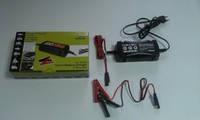 Универсально зарядное устройство PRO USER DFC530 (6V,12V/5-110Ah)