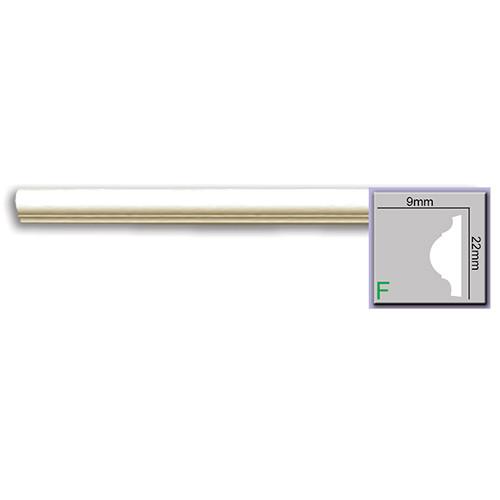 Молдинг Harmony M209 (22x9)мм