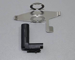 Датчик положения коленчатого вала на Opel Vivaro 2006-> 2.5dCi — Opel (Оригинал) - 4433287
