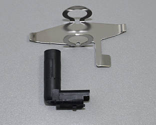 Датчик положення колінчастого валу на Opel Vivaro 2006-> 2.5 dCi — Opel (Оригінал) - 4433287